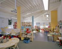 Newhall School Nursery